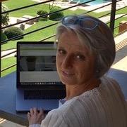 Carla Soffritti, Ecobnb co-founder