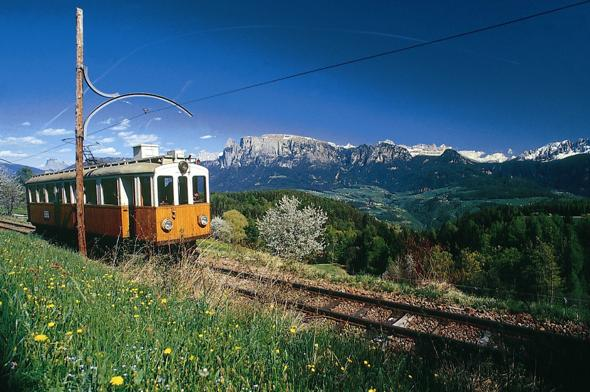 Valtellina, landscape, photography by Arnaldo Zitti