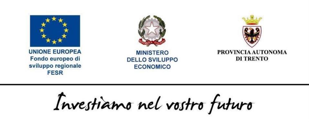 Seed Money Trentino Sviluppo