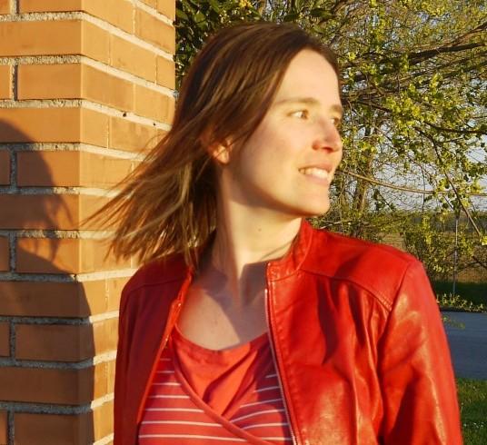 Silvia Ombellini, Ecobnb co-founder