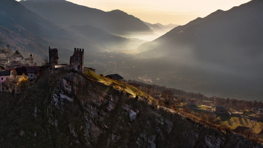 Cimbergo Val Camonica