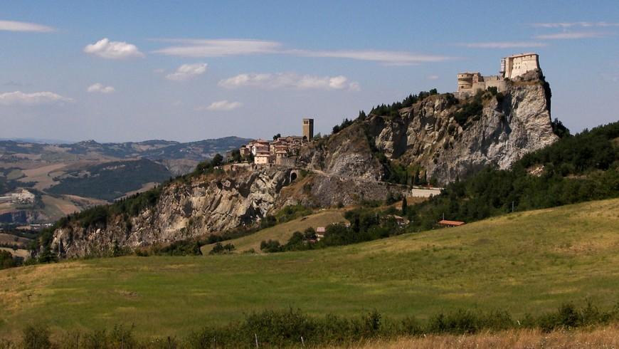 San Leo, Marche, aldoaldoz