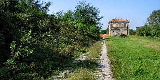 Treviso-Ostiglia railway