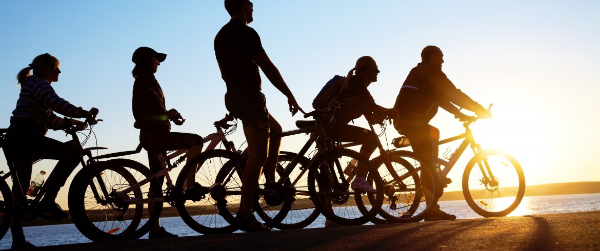 Bike riding: the future of sustainable tourism - Ecobnb