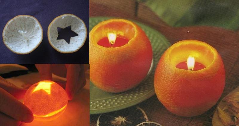arancia-candela mandarino