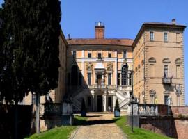 Castle Carlo Felice