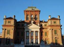 Castle of Racconigi