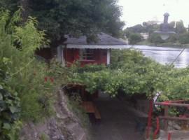 imbarchini on the Po River