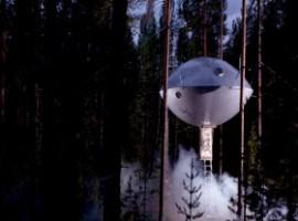 UFO room