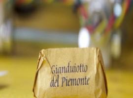 Gianduiotto