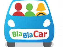 bla bla car advertising