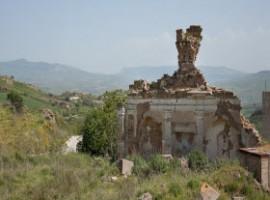 Ruins of Gibellina
