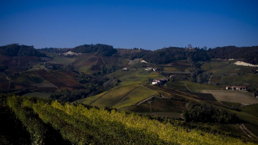 Halloween Vacations in Italy, Langhe Piedmont