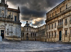 Duomo in Lecce