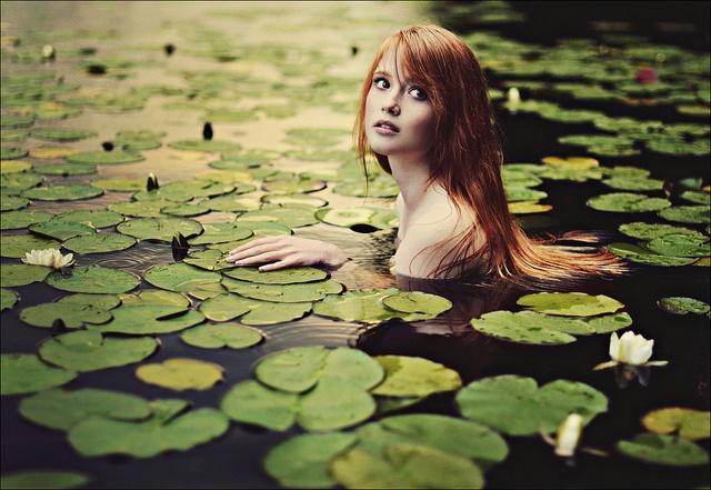 natural pools Italy