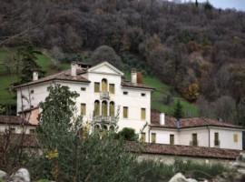 Noble villa