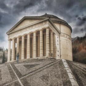 Tempio of Canova