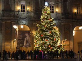 Parma, Christmas tales