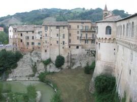 Befana, Urbania, Pesaro