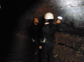 Etna, Natural Cave