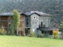 Chalet La Locanda del Sorriso, Piedmont