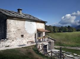 Malga Riondera, Trentino, Italy