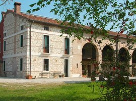 Vegan farm house Albaspina, Vicenza, Italy