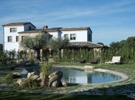 Vegan Agritourism Coroncina, Belforte del Chienti, Macerata, Italy