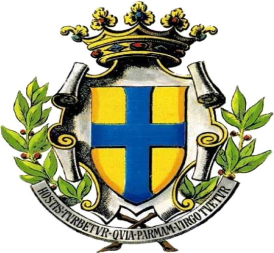 Comune Parma Logo