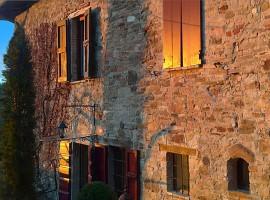 La locanda di Woodly, bed & breakfast near Parma, Italy