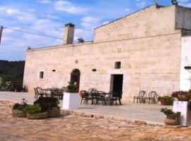 the manor farm Sciaiani Piccola (BR)