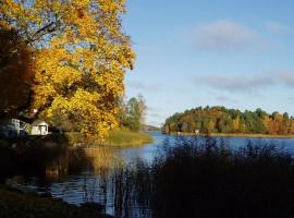 Lake Edsviken