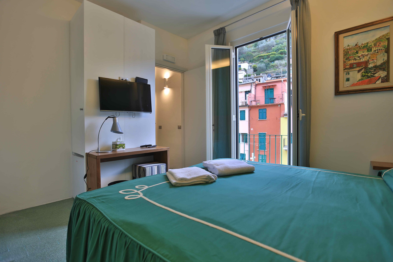 Riomaggiore, Dai Baracca eco-friendly Guesthouse