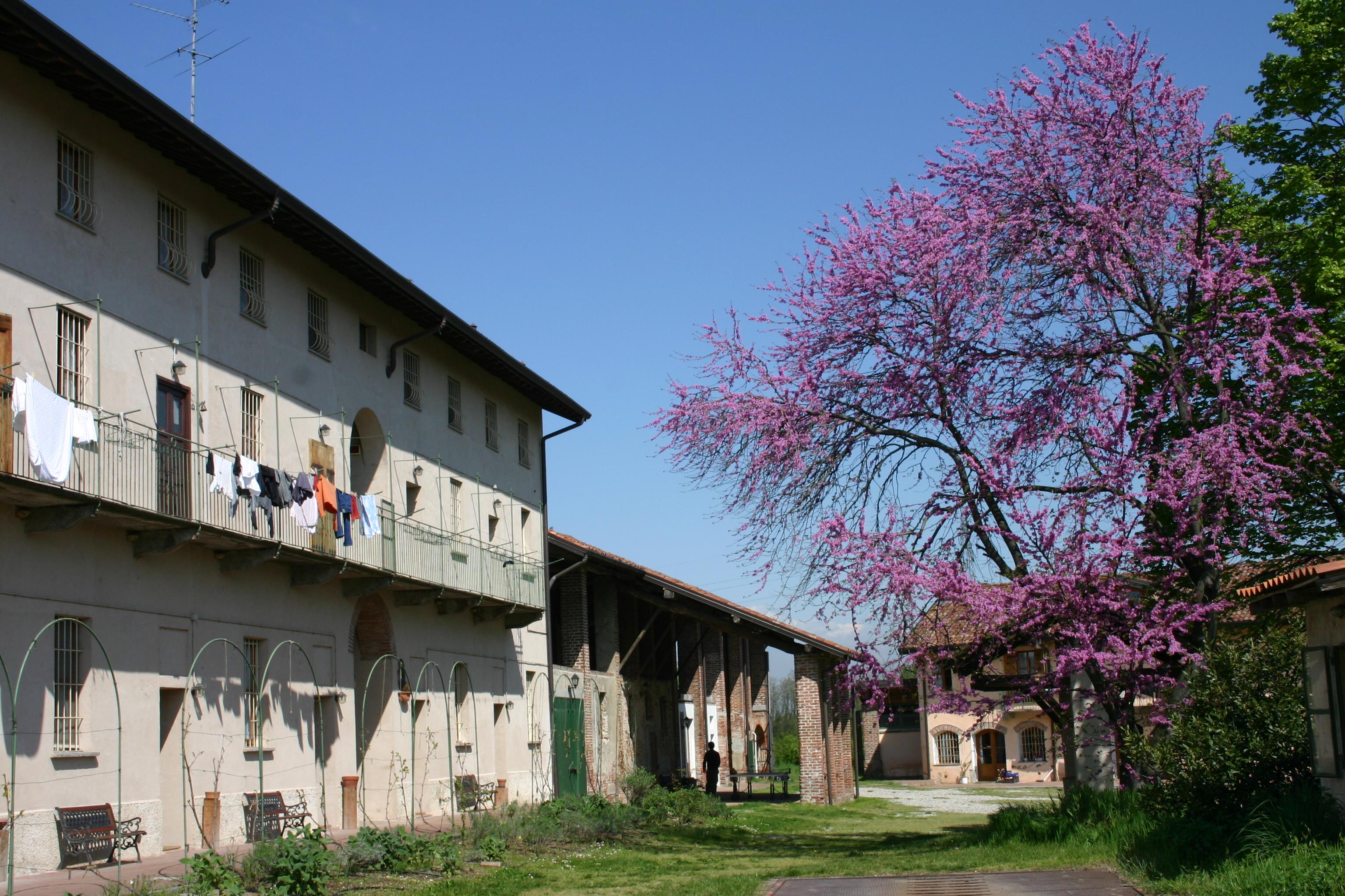 Santa Brera Organic Farnhouse, Milan