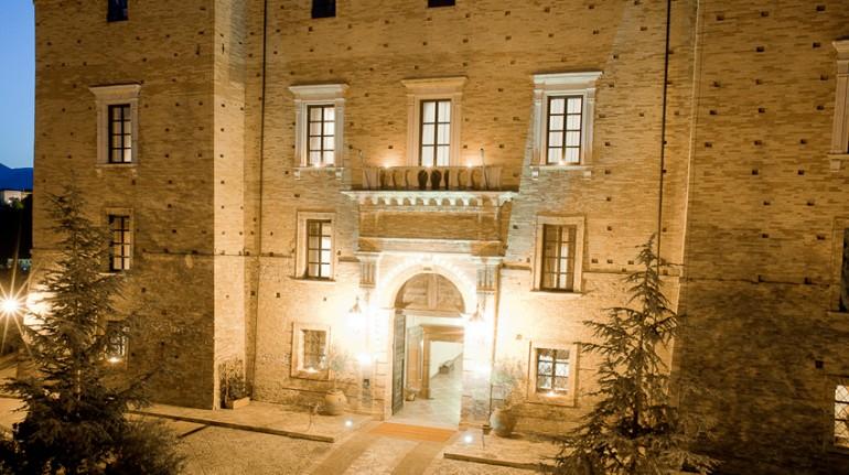 Chiosa Castle