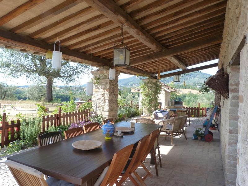 Casale Le Crete, Organic Farm House in Abruzzo