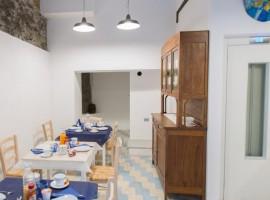 Dai Baracca, an ecofriendly guesthouse in Riomaggiore, Cinque Terre