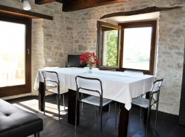 Farmhouse La Curtis, Marche, Italy