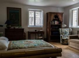 CasaCocò's room