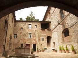 Antico Granaione, Rapolano Terme, Siena
