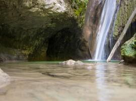 Molina Falls
