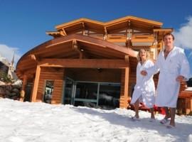 Active Hotel Olympic in Vigo di Fassa, in Trentino