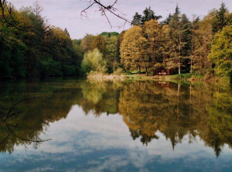 Carrega regional park