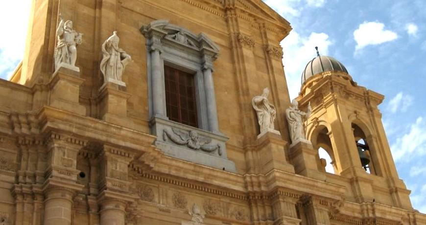 Marsala's Duomo