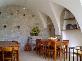 Ecovillage Torri Superiore