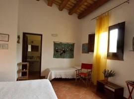 accommodation Case Colomba, Western Sicily