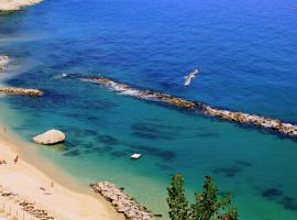 Conero Park's beaches