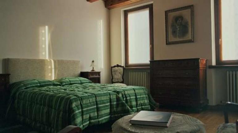 An eco-friendly B&B in Verona