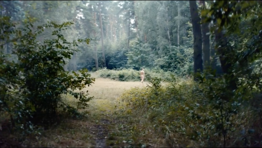 I Am Nature: new viral WWF video
