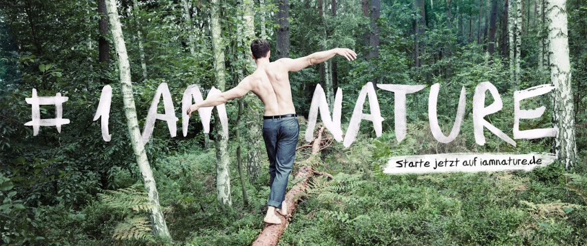 I Am Nature The New Wwf S Video Ecobnb